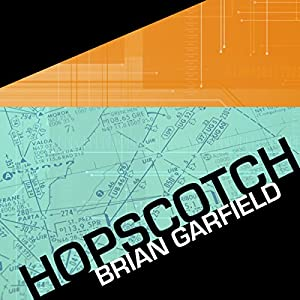 Hopscotch Audiobook