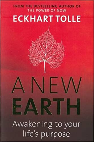 eckhart tolle new earth audiobook free download