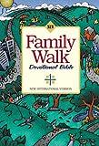 The Family Walk Devotional Bible, , 0310925487
