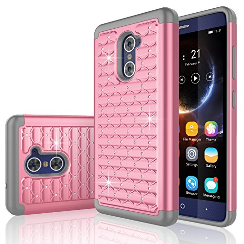zte imperial phone cases rubber - 7