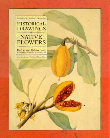Historical Native Flowers (Ash Island Series)