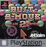 Bust A Move 2 - Platinum (PS)