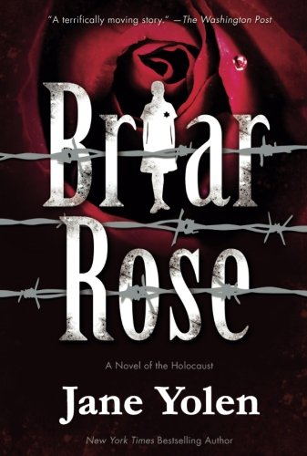 Book cover for Briar Rose