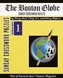 Boston Globe Sunday Crosswords, Henry Hook and Emily Cox, 0812925408