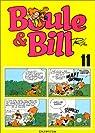 Boule et Bill - Album 11 par Roba