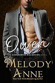Owen (Undercover Billionaire Book 3)