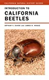 Introduction to California Beetles, Arthur V. Evans and James N. Hogue, 0520240340