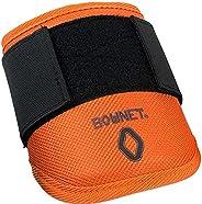 Bownet Softball and Baseball Batting Elbow Guard - Adjustable Hook & Loop Strap - Batters Elbow Protection