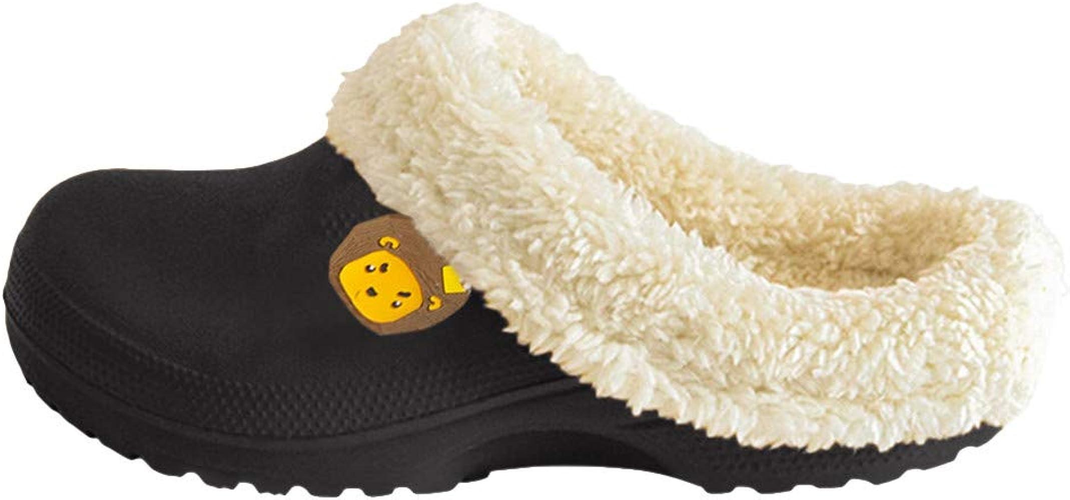 Amazon.com: Waterproof Slippers Kids