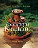 Tranquility Fountains, Mickey Baskett, 0806980966