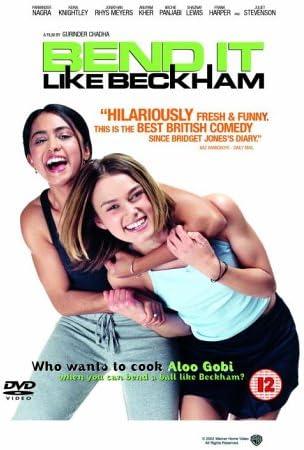 Bend It Like Beckham [DVD] [2002]