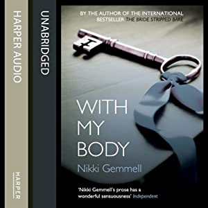 With My Body Audiobook