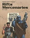 Rifts Mercenaries, C. J. Carella, Kevin Siembieda, 0916211703