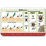 TickCheck Premium Tick Remover Kit - Stainless