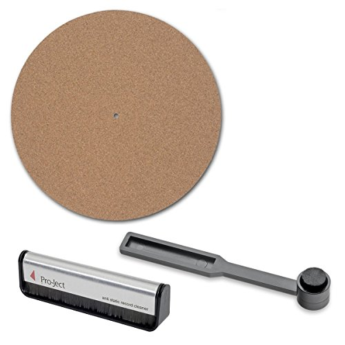 project cork turntable mat - 6
