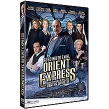 Murder On The Orient Express - Asesinato En El Orient Express (Nueva Edición) -