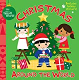 img - for Disney It's A Small World: Christmas Around the World book / textbook / text book