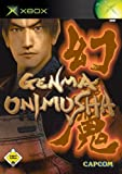 Genma Onimusha
