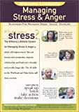 Managing Stress & Anger [VHS]