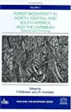 Forest Biodiversity in North Central, and South America, and the Caribbean, , 1850709645