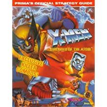 X-Men: Children of the Atom: Prima's Official Strategy Guide