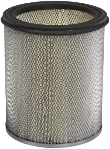 - Nortech N635 Standard Cartridge Filter for 30-Gallon and 55-Gallon Vacuums