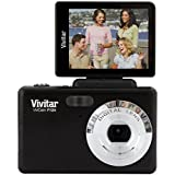 Vivitar 14MP Digital Camera w/Flip Screen - Color and Style May Vary