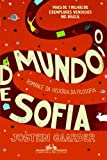capa de O Mundo de Sofia