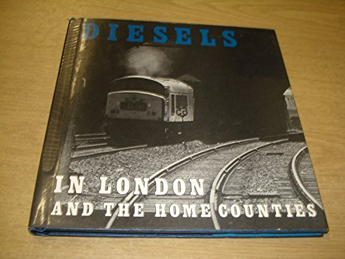 Diesels in London and the Home Counties