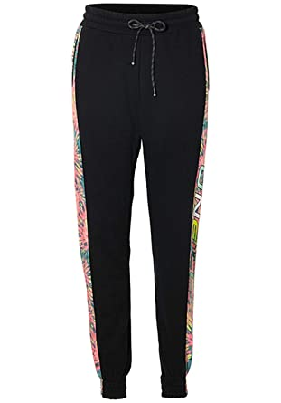 ONeill - Pantalones de chándal para Mujer (Talla XS), Color Negro ...