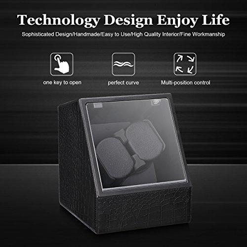 Buy dual watch winder