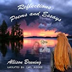 Reflections: Poems and Essays | Allison Bruning