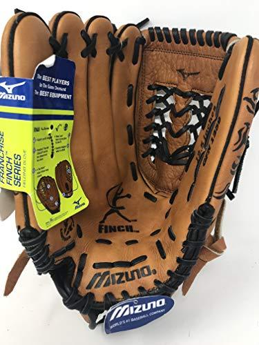 Mizuno Franchise Finch GFN1259 Softball Fielder's Mitt (12.50-Inch, Left Handed Throw)