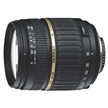 Tamron AF 18-200mm F/3.5-6.3 XR Di II LD Aspherical [IF] Macro Lens for Nikon