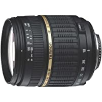 Tamron AF 18-200mm f/3.5-6.3 XR Di II LD Aspherical (IF) Macro Zoom Lens for Nikon Digital SLR (Model A14NII) - International Version (No Warranty)