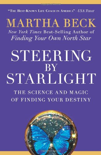 Steering by Starlight: The Area and Magic of Finding Your Destiny