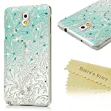 Note 3 Case,Samsung Galaxy Not