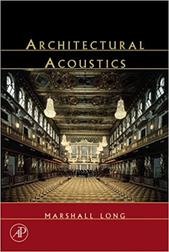 Download: Marshall Long - Architectural Acoustics
