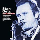 Getz, stan Born To Be Blue Mainstream Jazz