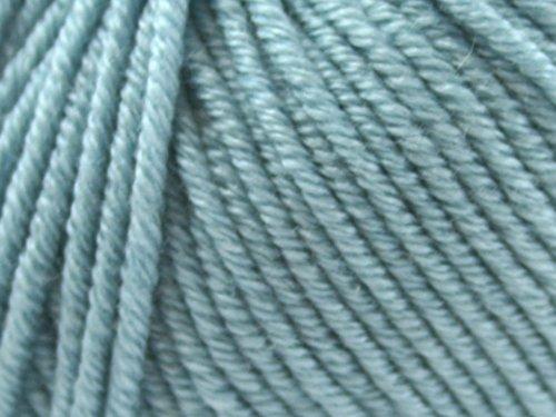 Sublime Baby Cashmere Merino Silk Knitting Yarn DK 124 Splash - per 50 gram ball (Merino Dk Yarn)
