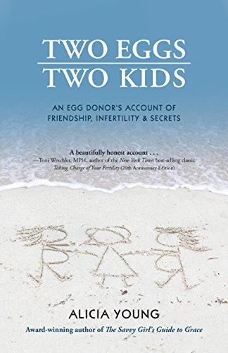 ''NEW'' Two Eggs, Two Kids: An Egg Donor's Account Of Friendship, Infertility & Secrets. realzara publico causado Bodega Producer centro merito