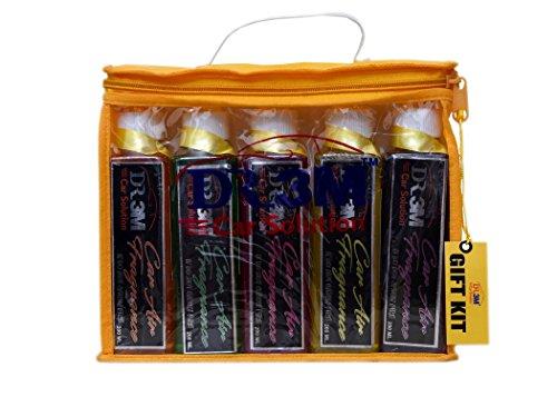 DR3M CAR AIR Perfume Gift Packing KIT