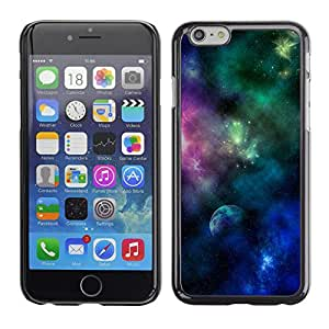 Stuss Case / Funda Carcasa protectora - Shades Of Solar Energy - iPhone 6