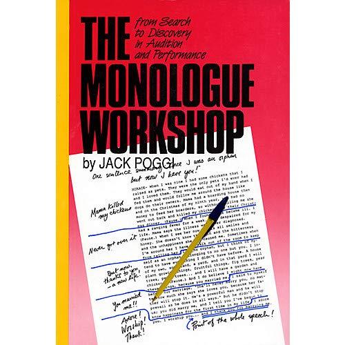 Buy acting workshops