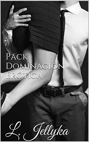 Pack Dominación Erótica (Temporada nº 10) (Spanish Edition)