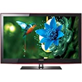 Samsung UN40B6000 40-Inch 1080p 120 Hz LED HDTV (2009 Model)