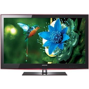 Samsung UN55B6000VF LED TV Windows 7