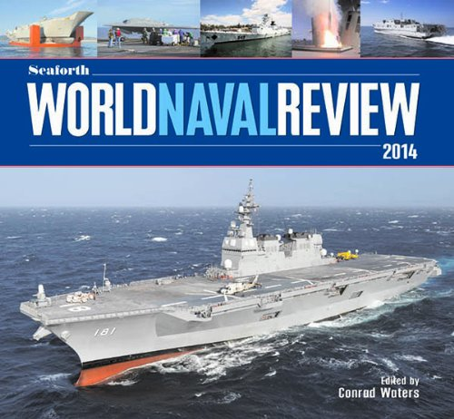 Seaforth World Naval Review 2014 PDF
