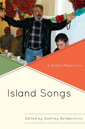 Download Island Songs: A Global Repertoire Pdf