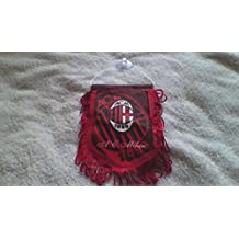 Official AC MILAN mini crest pennant